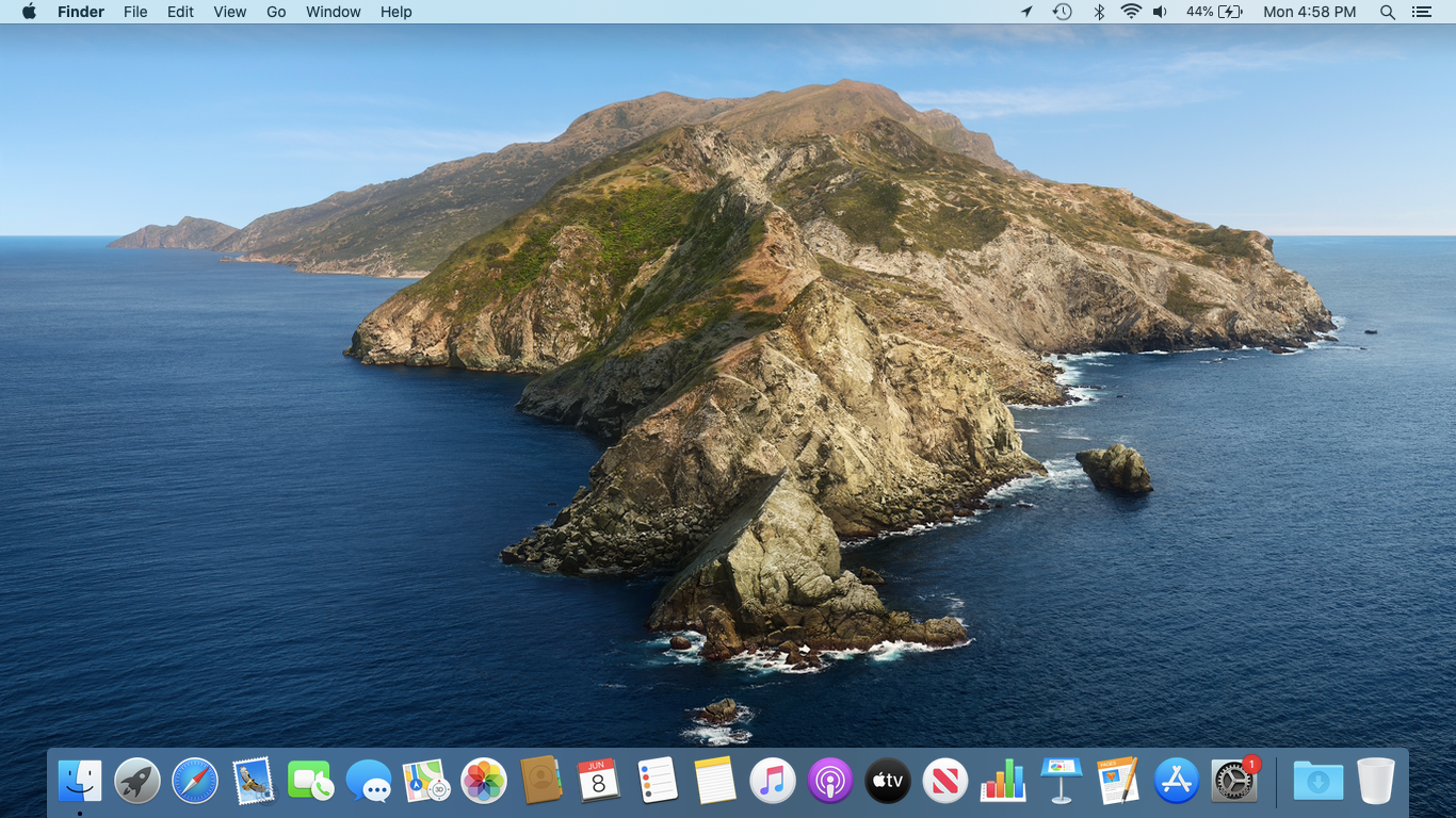 Macos Catalina Your Computer Restarted Because Of A Problem