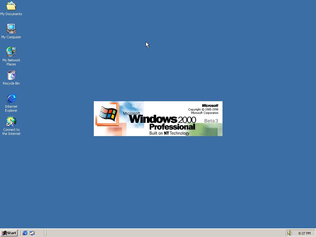 Windows 20 build 20.20   BetaWiki