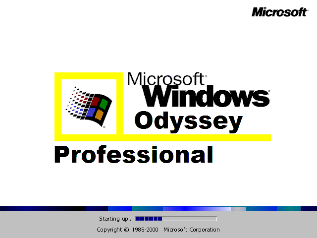 Windows Odyssey Alternative Boot Screen.PNG