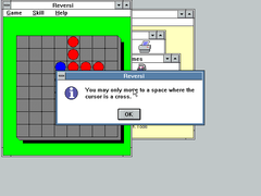 Windows NT 3.1 October 1991 build - BetaWiki
